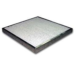 купить Кассетный фильтр класса EU4 592х287х48мм, в алюминиевой рамке VOLZ FILTERS ZP42048-3
