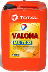 купить СОЖ Total VALONA MS 7023 HC, 20 л